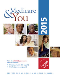 Medicare and You 2015